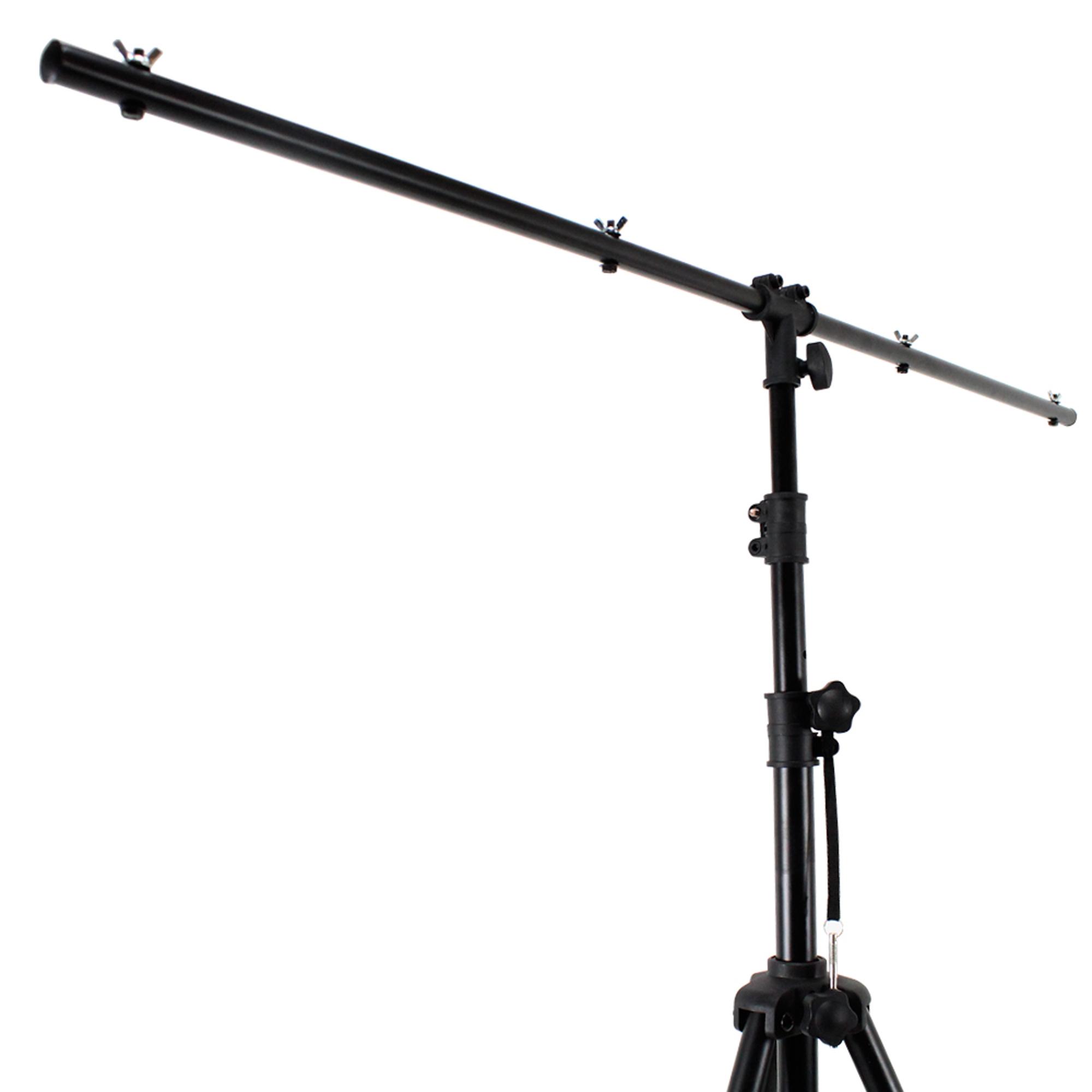 Beamz Lightweight T Bar Lighting Stand