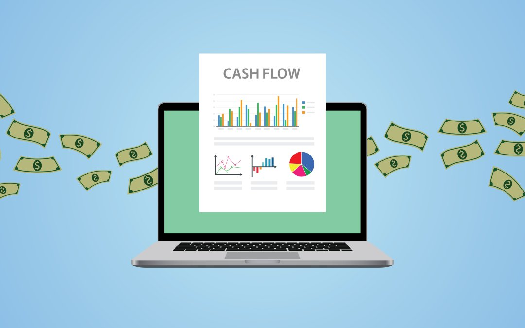 Why Being Aware of Your Cash Flow Is Important