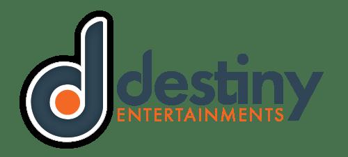 Destiny Entertainments Ltd