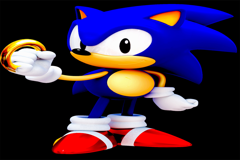 Top 10 Wednesday Classic Sonic Games