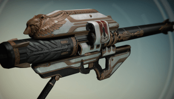 Destiny 2 Reddit Celebrated Gjallarhorn Day with Takeover