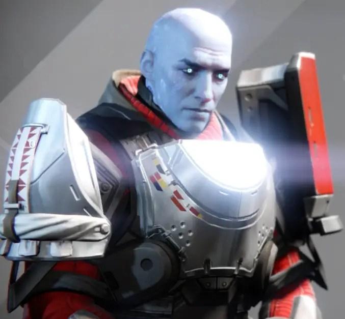 Character Bio – Commander Zavala