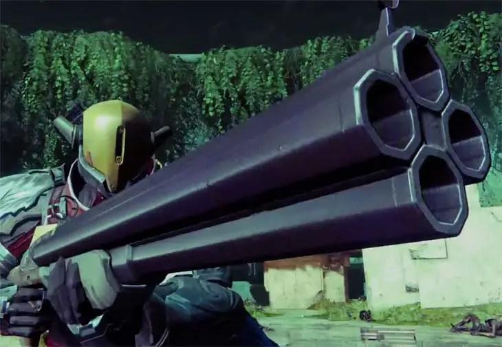 Destiny-The-4th-Horseman-gun-gameplay