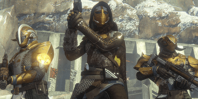 Iron Banner Tips: 11th April to 17th April
