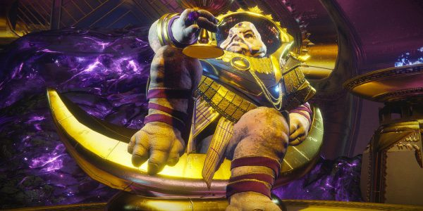 Destiny 2 Prestige Raid Will Launch Next Week Without Exploit Fix