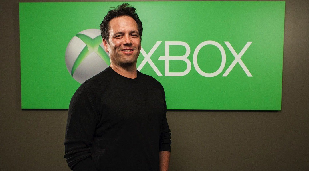 Are You Further In Destiny 2 Than Phil Spencer?