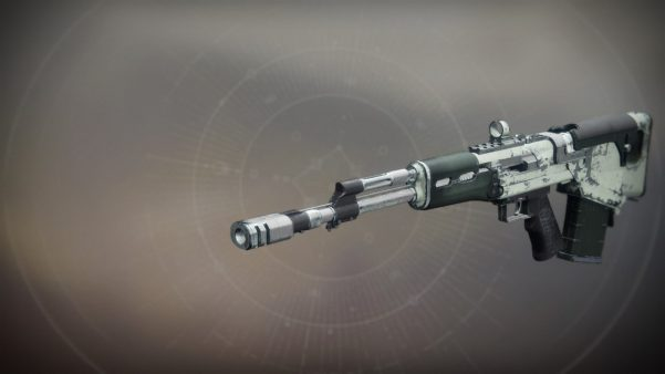 Is Lincoln Green The Best Pulse Rifle For Destiny 2 PVP?