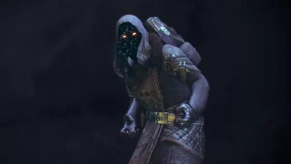 Destiny 2 December Vendor Updates