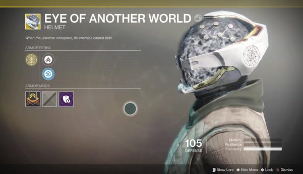 Xur Location Destiny 2 – December 15th to 19th