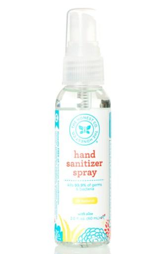 Honest Hand Sanitizer