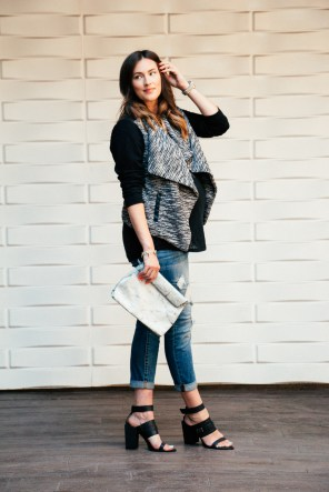 Catherine Sheppard / Look 3