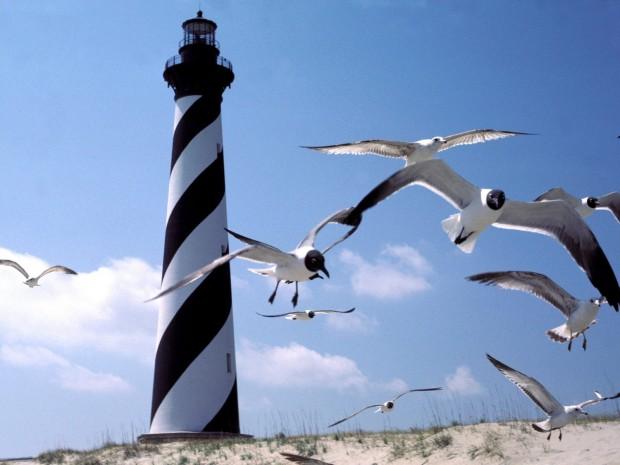 cape-hatteras-lighthouse-north-carolina