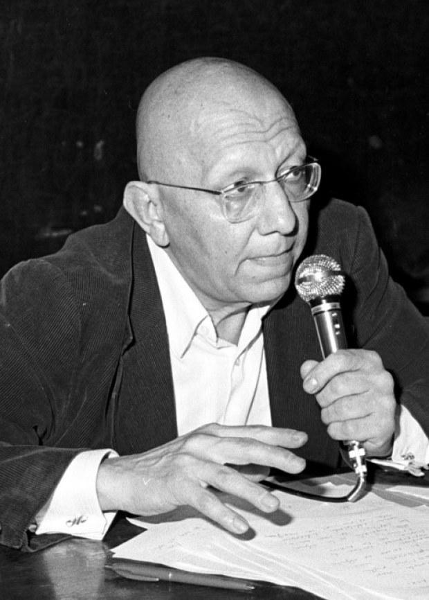 O σημαντικός σύγχρονος στοχαστής της πολιτικής φιλοσοφίας Κορνήλιος Καστοριάδης