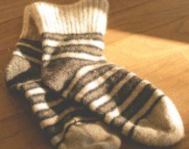 nail fungus socks