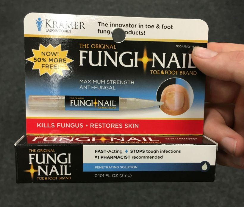 Product Review Archives - Destroy Nail Fungus