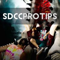 The Advanced SDCC Guide: 30 Pro Tips to be Not Lame & MAX FUN