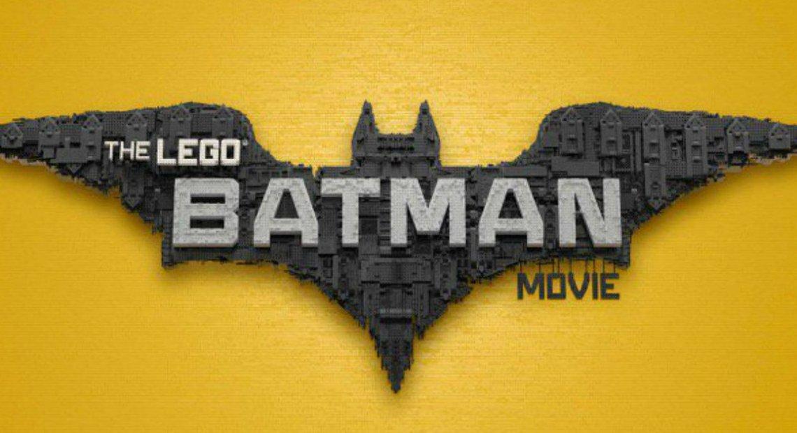 Nuovo trailer di The LEGO Batman Movie