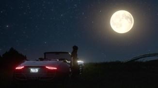 immagine notturna