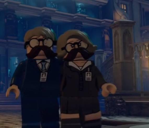 LEGO Dimensions Rumors