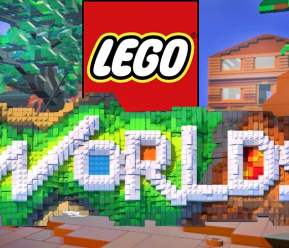 LEGO Worlds: annunciata la data ufficiale di uscita