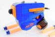 NERF in versione LEGO
