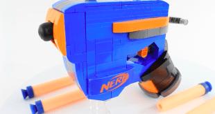 NERF in versione LEGO