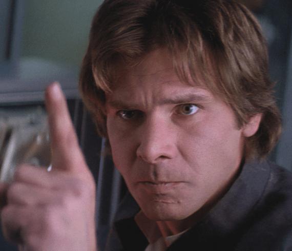Han Solo - Iniziate le riprese del nuovo spin-off di Guerre Stellari