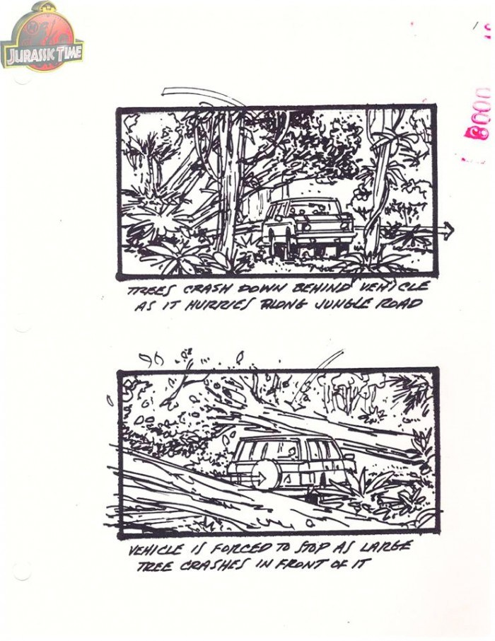 jurassicpark-helicoptersequence-storyboard1-700x906