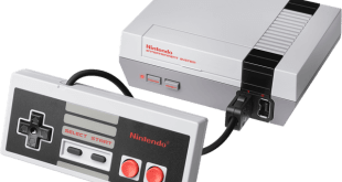 Nintendo Classic Mini: Nintendo Entertainment System - Una versione in miniatura del NES