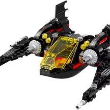 LEGO Ultimate Batmobile 70917 - TimeLapse