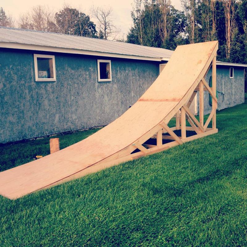 Wood Sled Plans