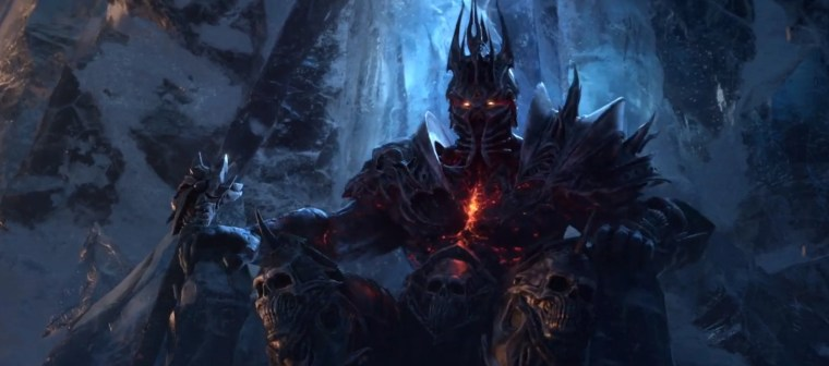 Resultado de imagem para World of Warcraft – Shadowlands