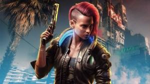 "Giving up Cyberpunk 2077 ""not an option,"" says CDPR"