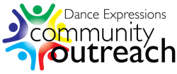 Dance Expressions Community Outreach