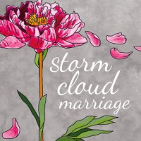 #465 Storm Cloud Marriage