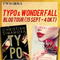 [TYPO Blogtour] Giveaway + Winner