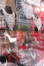 Cherry's in St Stephen's green store / Photos: Jicky@Destylesenaiguilles