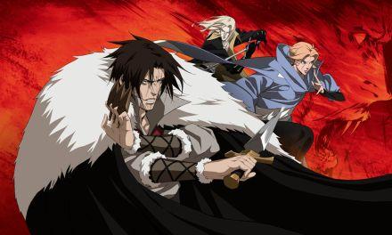 El anime de Castlevania también tendrá una Temporada 3, ¡es oficial!