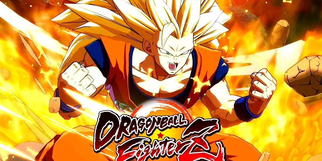 Dragon Ball FighterZ: anunció el World Tour 2018/2019