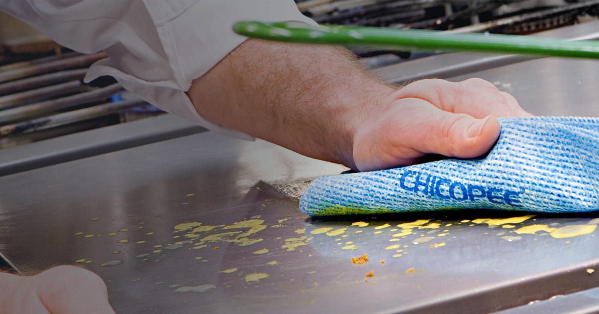 Las toallas de cocina ponen en peligro la salud en el hogar: Científicos de la Universidad de Mauricio examinaron 100 toallas que se habían usado durante un mes