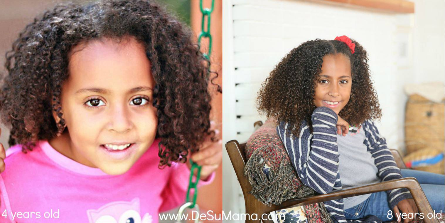 FAQs: How To Manage Curly Biracial Hair (Updated 2019