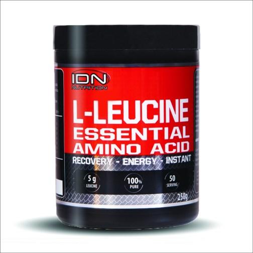 IDN Leucina (250 Grs)