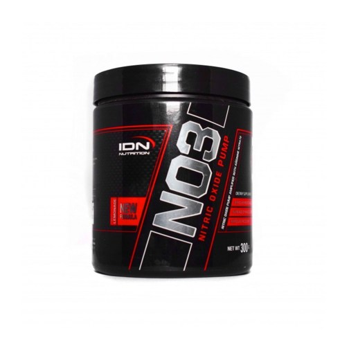 IDN No3 Nitric Oxide (300 Grs)