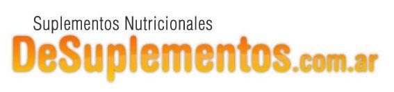 DeSuplementos.com en Microcentro