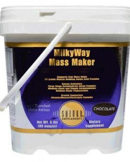 SATURN Milky Way 1200 (2200 Grs) Chocolate