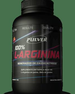 PULVER Arginina (150 Grs)