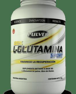 PULVER Glutamina Sport (150 Grs)
