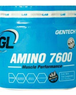 GENTECH Amino 7600 (150/325 Comp)