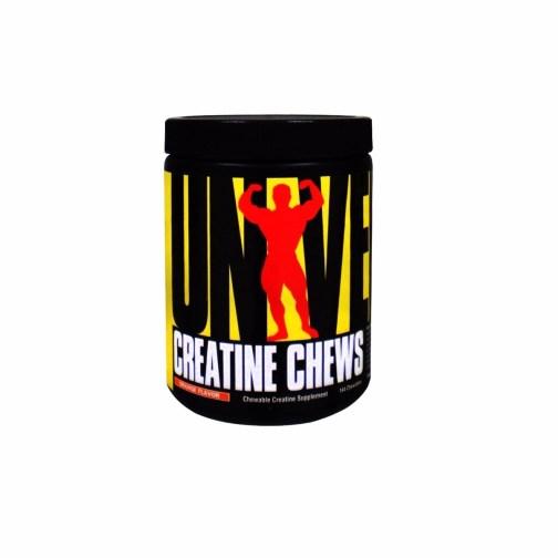 UNIVERSAL Creatina Chews (144 Comp)