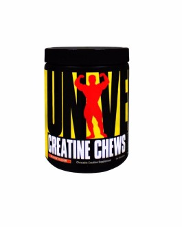 UNIVERSAL Creatina Chews (144 Comp)